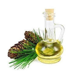 Pine Nut Oil Market