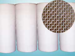 Polyamide & Polyester Filter Mesh market
