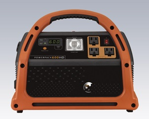 Portable Power Source Market