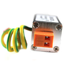 Power Supply Surge Arresters Market