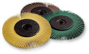 Radial Bristle Brushes Market