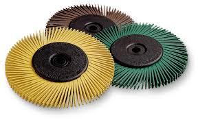 Radial Bristle Brushes Market