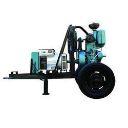 Residential Diesel Portable Generator Market