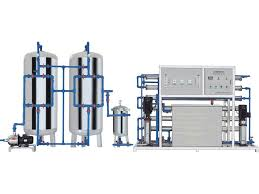Reverse Osmosis Water Purification Machine Market