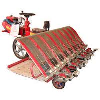 Rice Transplanter Market
