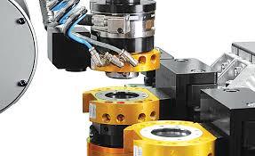 Robotic Tool Changers Market