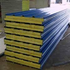 Global Rock Wool Steel Sandwich Panels Market
