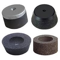 Rubber Bonded Abrasives Market