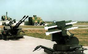 Short-Range Air-Defence Missile System Market