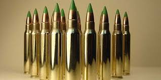 Small Caliber Hunting Ammunition Market
