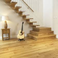 Soild Wood Flooring Market