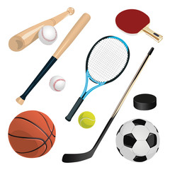 Sports Equipment Market