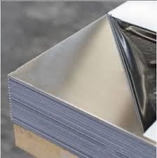Global Stainless Steel Sheet Market