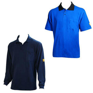 Static Control Clothing Market