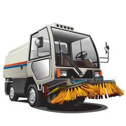 Street Sweeper Truck Market
