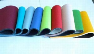 Stretchable Fabrics Market