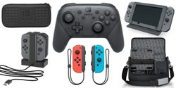 Switch Accessories Market