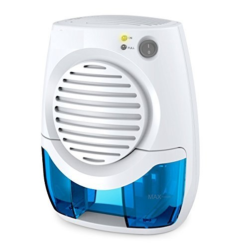 Thermoelectric Dehumidifier Market