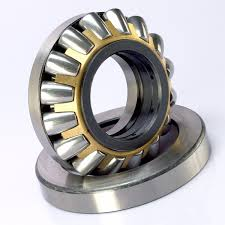 Global Thrust Spherical Roller Bearings Market