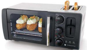 Toaster Ovens Market