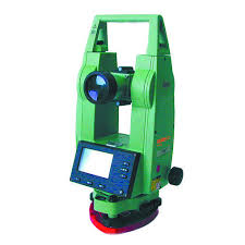Global Totalstation and Theodolite Market