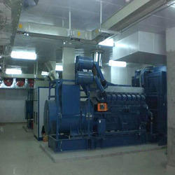 Turbo Generator Room Market