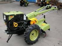 Two-Wheeled Tractors (Walk-Behind Tractors) Market