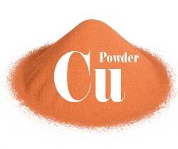 Ultra Fine Copper Powder Market