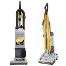 Global Upright Vacuums Market