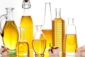 Vegetable Type Edible Oil Market
