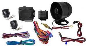 Vehicle Alarm System Market