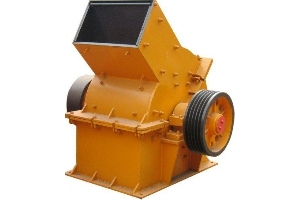 Vertical Spindle Hammer Crusher Market