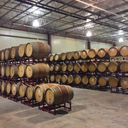 Warehouse Barrels Market