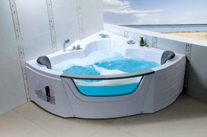 Water Massage Bathtubs Market