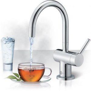 Water-taps Market