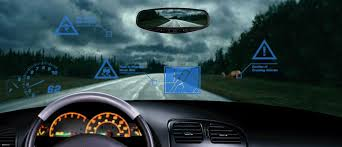 Windshield Projected Market