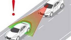Adaptive Cruise Control (ACC) Systems Market