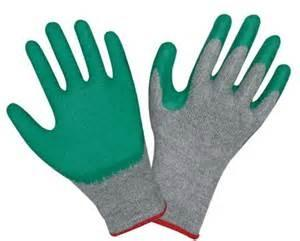 Agricultural Gloves Market