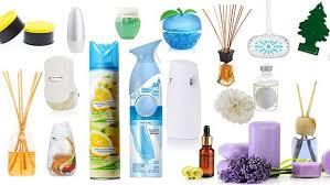 Air Fresheners Market