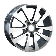 Aluminium Alloy Wheels Market