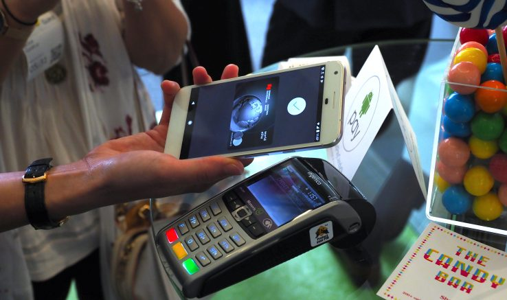 Android Pay to Rolled Out In Canada On May 31