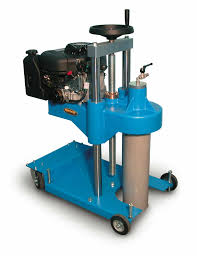 Asphalt Drilling Core Machine Market