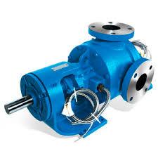 Asphalt Pumps Market