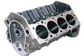 Automobile Engine Cylinder Block Market
