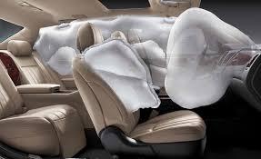 Airbag Market