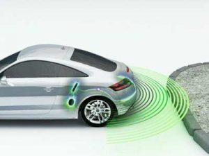 Automotive Parking Sensors Market