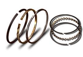 Automotive Piston Ring Market