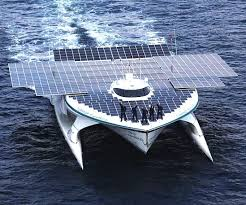 Boat Solar Panels Market