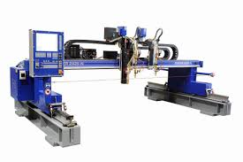 CNC Oxyfuel Cutting Machines Market