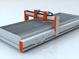 CNC Waterjet Cutting Machines Market
